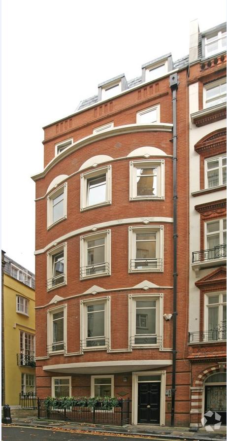 18a St James's Place, St James's