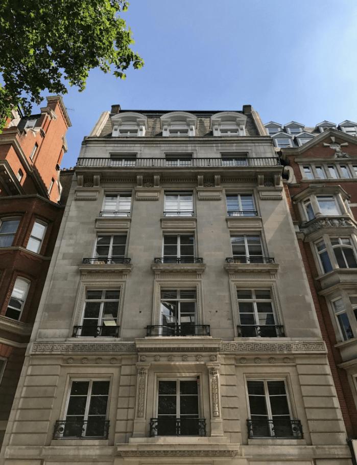 19 Berkeley Street, Mayfair