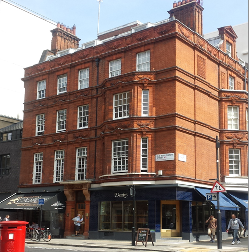 3 Clifford Street, Mayfair