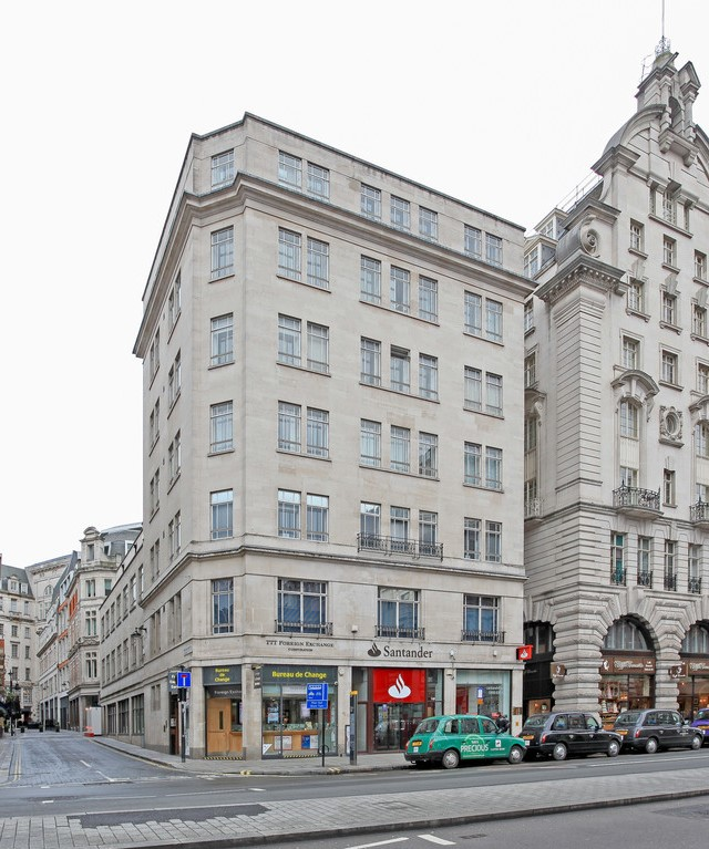 33-35 Piccadilly