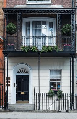 4 Hill Street, Mayfair
