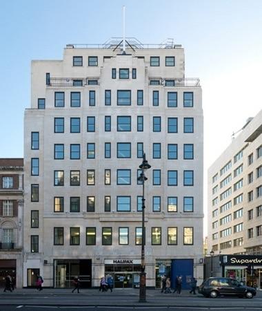 55 Strand, Covent Garden