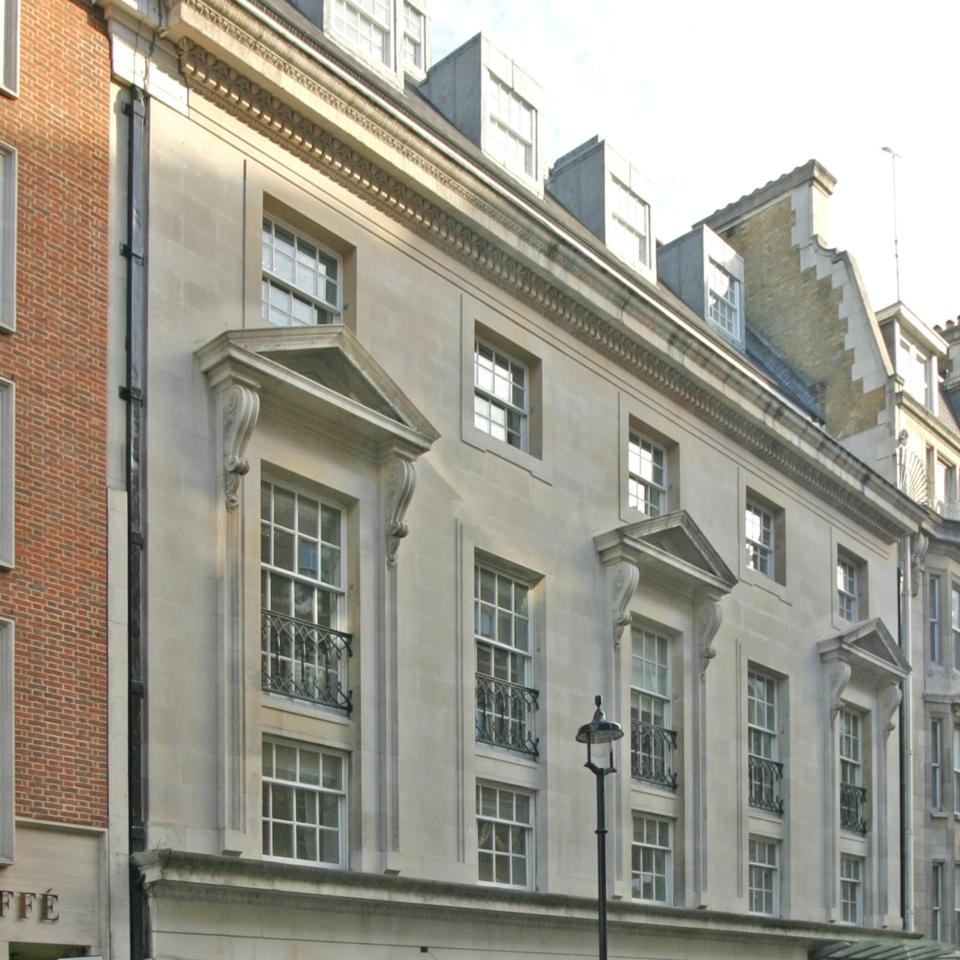6 Duke Street, St James's