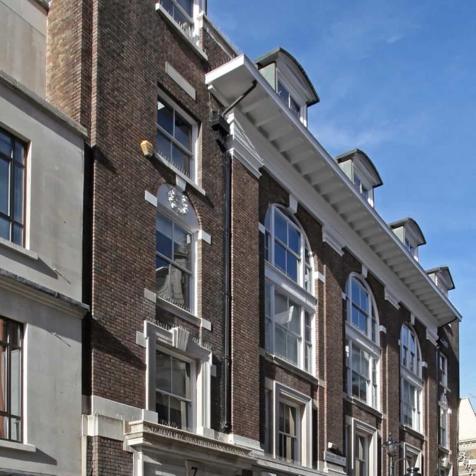 7-9 Swallow Street, Mayfair