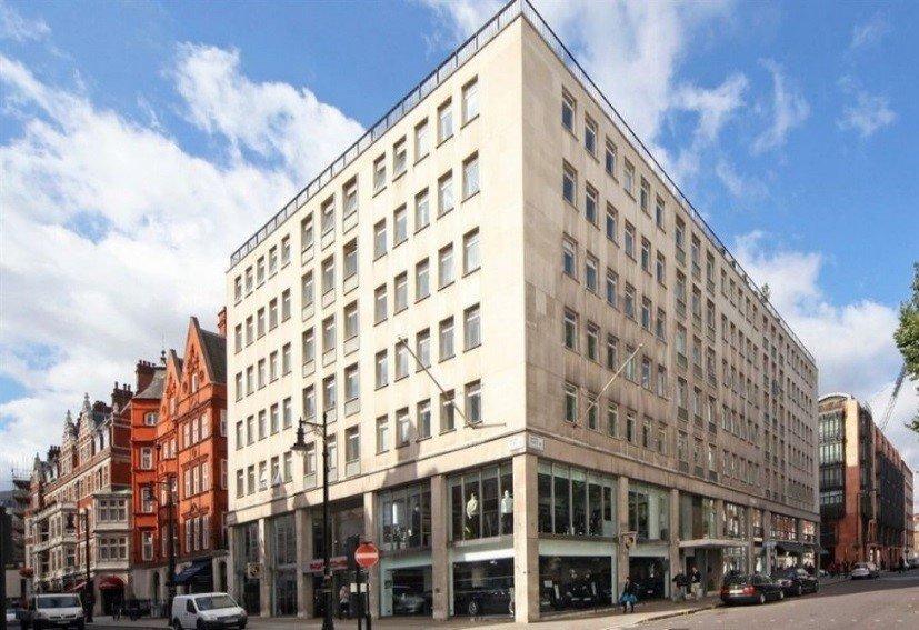 Connaught House, 1-3 Mount Street, Mayfair