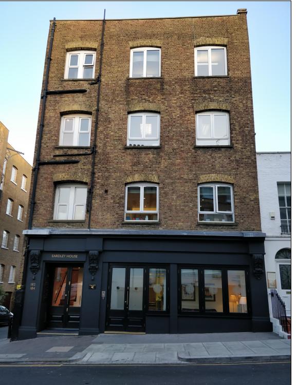 Eardley House, 182-184 Campden Hill Road