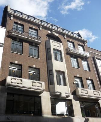 9-10 Savile Row, Mayfair