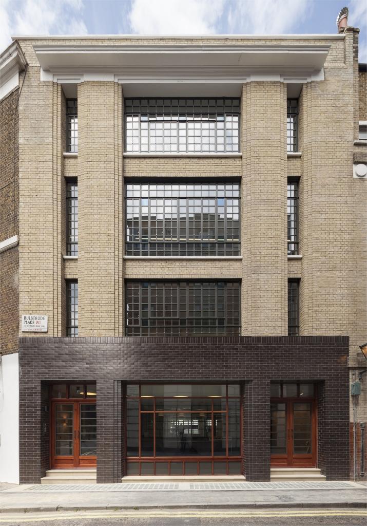 116 Marylebone Lane, Marylebone