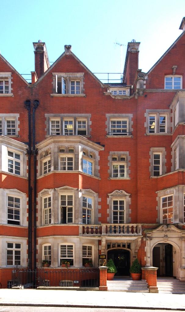 38 Park Street, Mayfair