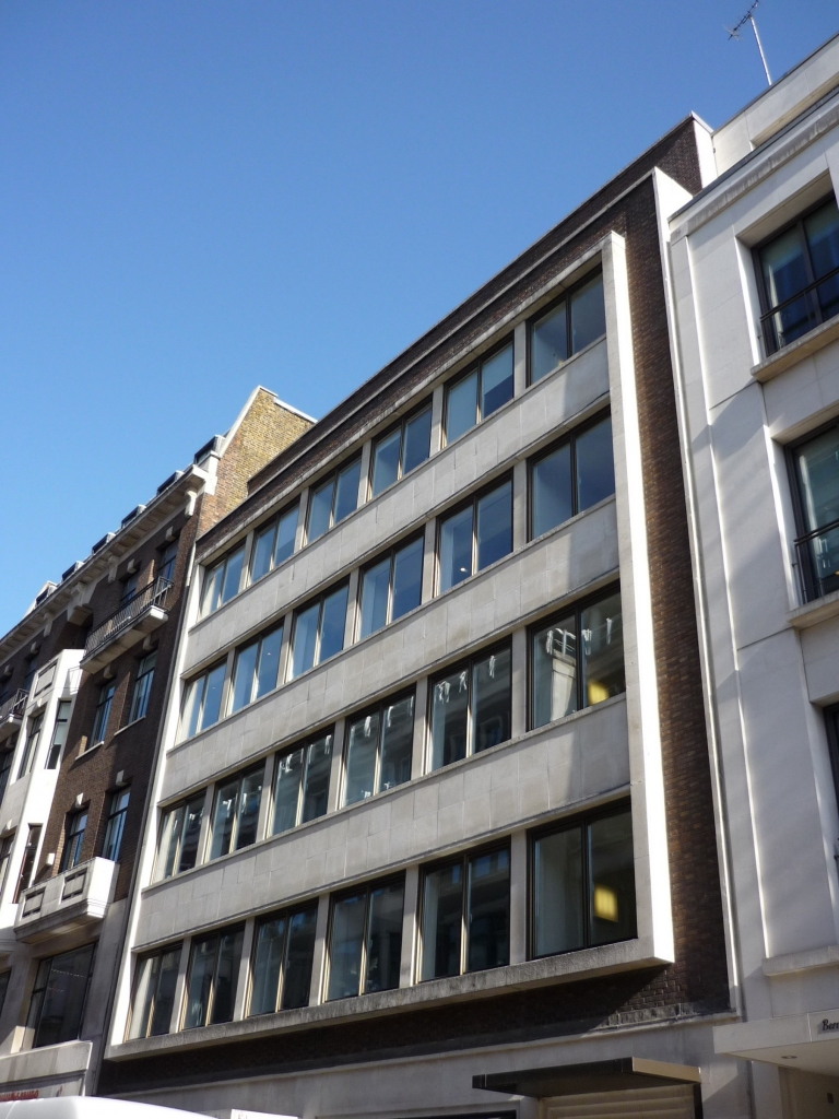 7 Savile Row, Mayfair