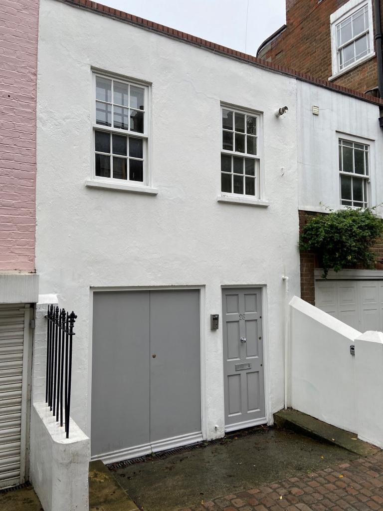 28 Jameson Street, Kensington, W8