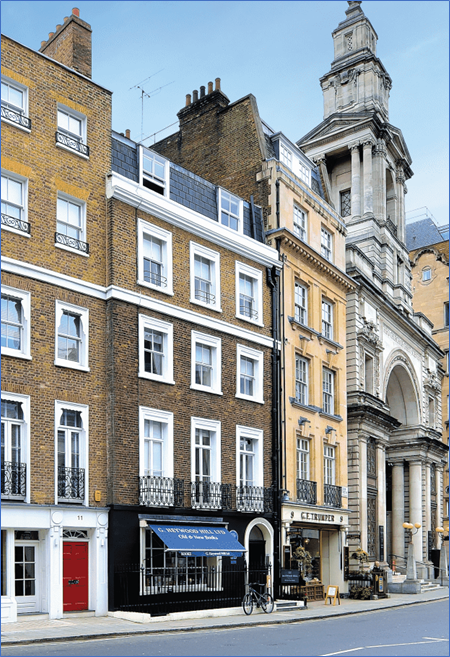11 Curzon Street,  Mayfair